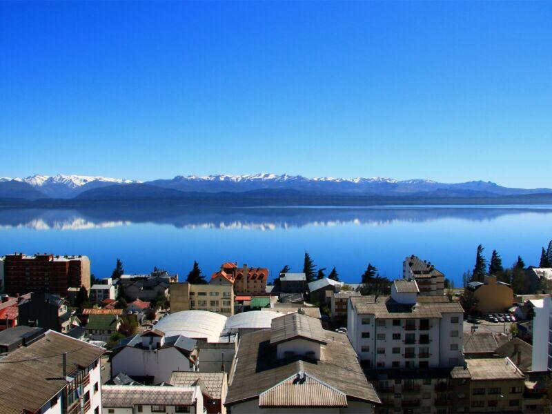 Région de San Carlos de Bariloche