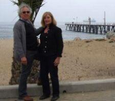 Sylvie et Jean-Louis Condamines en Argentine et au Chili