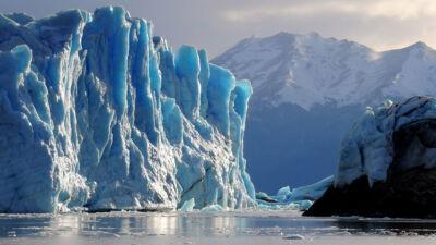 Sur de la Patagonia argentina