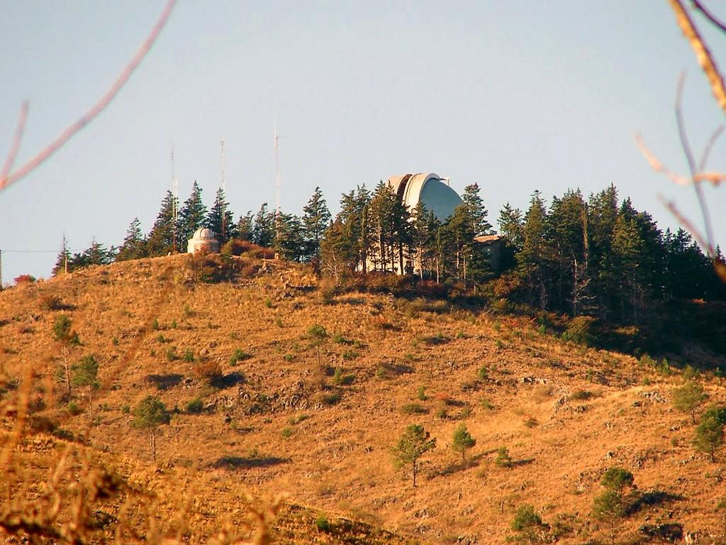 Télescopes astronomie de Cordoba en Argentine