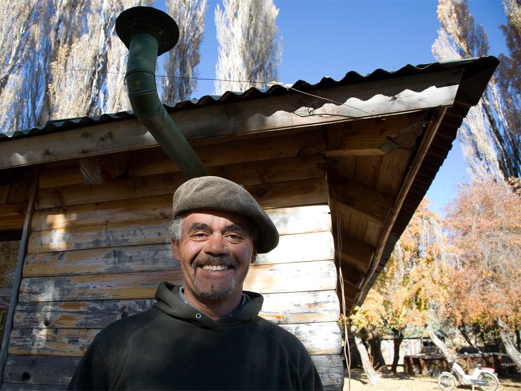Tito vous accueille dans son estancia en Patagonie
