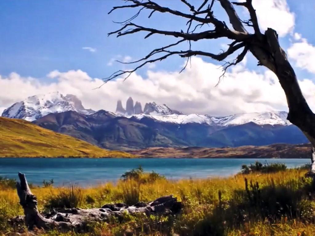 La Patagonie argentine et chilienne